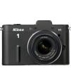 Nikon 1 V1 Digital Camera - Front 900x600px