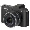 Nikon 1 V1 Digital Camera - Left 900x600px