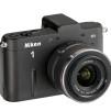 Nikon 1 V1 Digital Camera - Right 900x600px