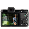 Nikon 1 V1 Digital Camera - Back 900x600px