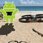 Parrot AR.Freeflight now available for free on Android