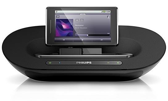 Philips Fidelio AS351 544x328px