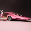 Pink Panther Car 900x600px