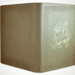 SCFB DODOcase – hand crafted leather case for iPad 2