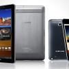 Samsung Galaxy Tab 7.7 and Galaxy Note Smartphone 900x515px