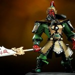 Sideshow Collectibles Guan Yu Vinyl Figure Collectible
