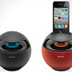 Sony Circle Sound Speakers 757x433px
