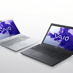 Sony VAIO S Series Laptop: 15.5-inch with Full HD display