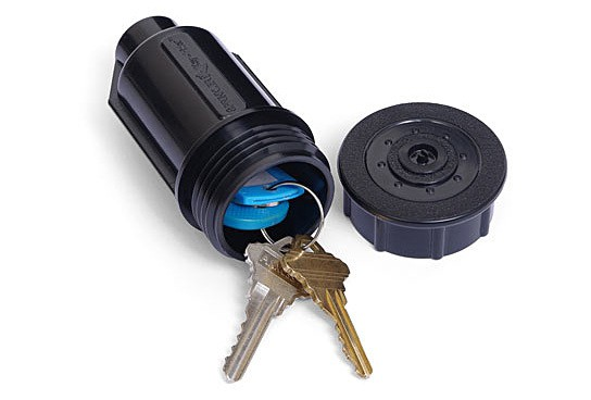 Sprinkler Hide-A-Key 544x368px