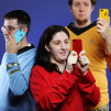 Star Trek Starfleet iPhone 4 Cases 700x800px