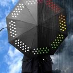 Suck UK Color Changing Umbrella – need i say more?