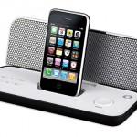 TDK Portable Speaker – clamshell form factor speaker