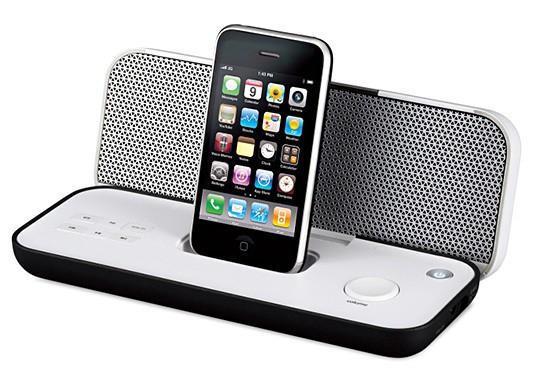 TDK Portable Speaker 544x388px