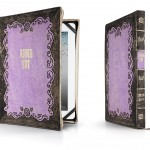 Twelve South x Anna Sui BookBook for iPad and MacBook