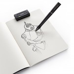 Wacom Inkling Digital Pen for those who sketches