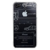 iTattoo Snap Case for iPhone 4 - 'Highway' 720x800px