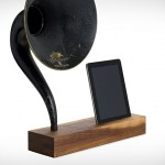 iVictrola – grandeur of natural amplifications now for iPad