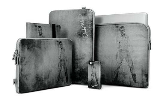 incase Andy Warhol Elvis 544x338px