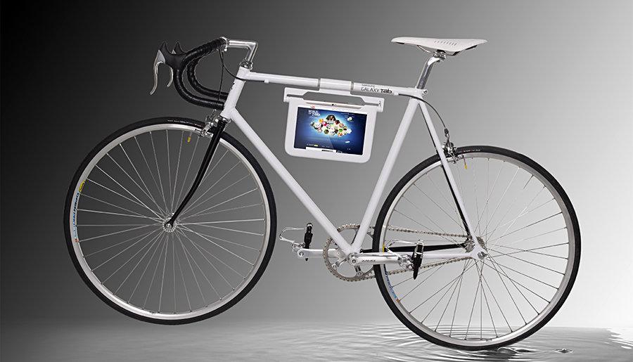 14 Bike Co Samsung Galaxy Tab 10.1 Holder 900x515px