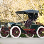 five of the world's oldest electric cars to go under the hammer