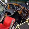 2001 Iveco Domino HDH Orlandi Scuderia Ferrari F1 Driver's Coach 900x600px