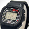 Astro Boy 60th Anniversary CASIO G-Shock Watch 640x366px