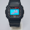 Astro Boy 60th Anniversary CASIO G-Shock Watch 490x640px