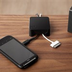 Bluelounge Sumo stops wrestling with your cables