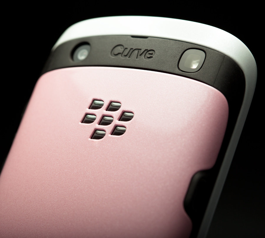 Colorware Blackberry Curve 9360 900x810px