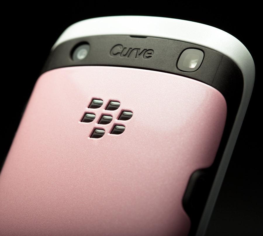 Colorware Blackberry Curve 9360 900x810px
