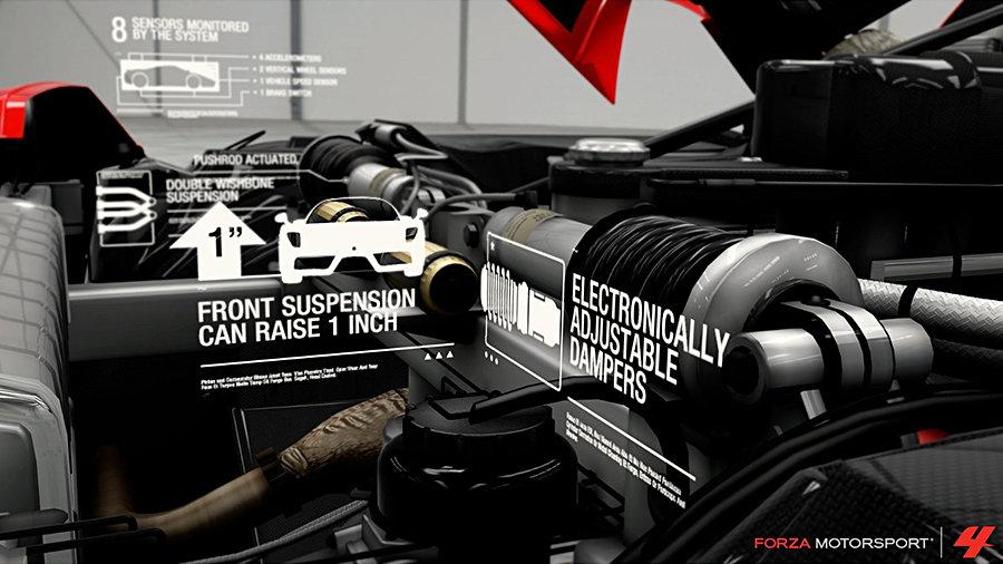 Forza Motorsport 4 900x515px