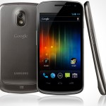 Google Galaxy Nexus Smartphone – coming this November