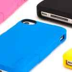 Griffin Protector – thinnest case tough case for iPhone 4S/4