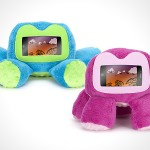 Griffin Woogie 2 – turn your iPhone into a huggable device