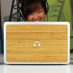Grove Bamboo Backs – bye to Apple logo, say hi to icon