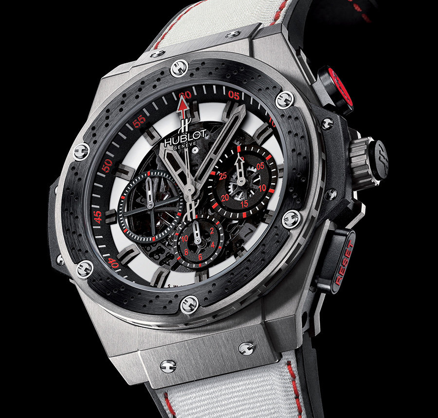 Hublot F1TM King Power Suzuka 900x860px