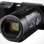 JVC GC-PX10 Hybrid Camera: camcorder meets camera
