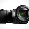 JVC GC-PX10 Video/Still Hybrid Camera 900x600px