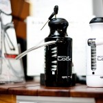 Küat Racks Bike Lock disguises itself as a water bottle