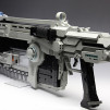 LEGO Lancer Assault Rifle 800x533px