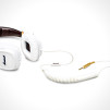 Marshall Major Headphones - white 600x376px