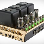 McIntosh 50th Anniversary MC275 Tube Amplifier