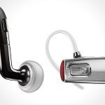 Motorola ELITE SLIVER & ELITE FLIP Bluetooth Headsets