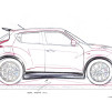 Nissan Juke R Concept 900x600px
