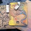 Papernomad iPad Sleeve 850x520px