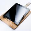 Papernomad iPad Sleeve 850x640px