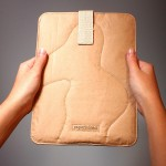 Papernomad offers gadget sleeves with sustainability in mind