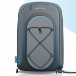 Quirky Trek Support Backpack could be the ultimate gadget bag