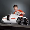Rover App-Controlled Spy Tank 700x700px