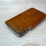 review: SwitchEasy Duo leather case for iPhone 4S/4